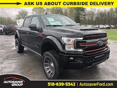 2019 Ford F-150 Harley Davidson Special Edition Truck For Sale in Comstock, NY