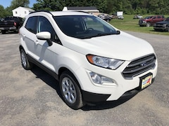 New 2019 Ford EcoSport For Sale in Comstock, NY