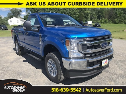 2020 Ford F-350 STX Long Bed Truck