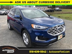 2020 Ford Edge SEL SUV For Sale in Comstock, NY