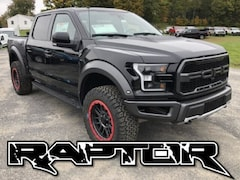 2018 Ford F-150 Raptor Truck For Sale in Comstock, NY