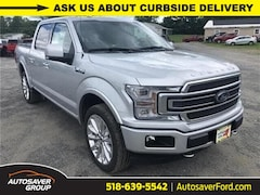 2019 Ford F-150 Limited Truck For Sale in Comstock, NY