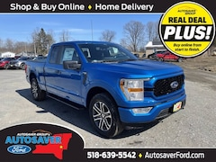 2021 Ford F-150 STX Truck For Sale in Comstock, NY