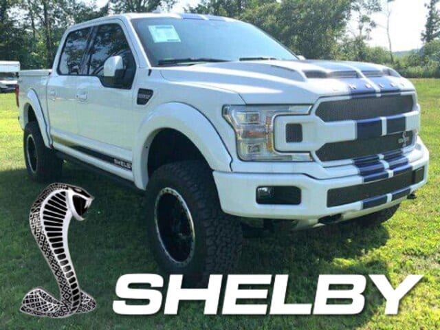 F 150 Shelby >> Shelby Trucks For Sale In Comstock Ny Autosaver Ford