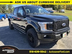 2019 Ford F-150 STX Truck For Sale in Comstock, NY