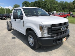 2019 Ford F-250 Chassis Truck For Sale in Comstock, NY