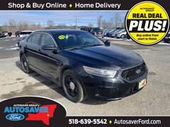 2016 Ford Sedan Police Interce Base Sedan For Sale in Comstock, NY