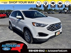 2021 Ford Edge SEL Crossover For Sale in Comstock, NY
