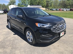 New 2019 Ford Edge SE SUV in Comstock, NY