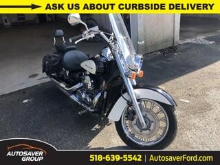 2008 Honda Shadow Aero 750CC Motorcycle