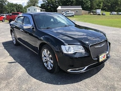 2016 Chrysler 300C Base 4dr All-wheel Sedan