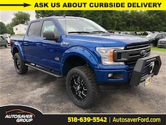 2018 Ford F-150 Rocky Ridge K2 Crew Cab Short Bed Truck