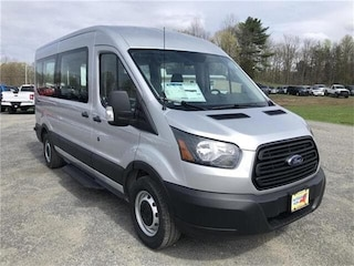 2019 Ford Transit-350 XL w/Sliding Pass-Side Cargo Door Commercial-truck