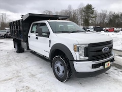 2019 Ford F-450 Chassis IV