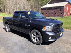 Used 2015 Ram 1500 Express Truck Quad Cab in Littleton, NH