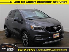 Used 2017 Buick Encore Essence SUV in Littleton, NH