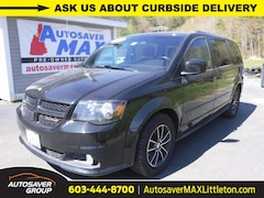 Used 2016 Dodge Grand Caravan R/T Van in Littleton, NH