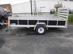 2013 KRISTI TRAILER For Sale in Montpelier