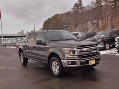 Used 2020 Ford F-150 Truck SuperCrew Cab in Littleton, NH