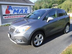 Used 2015 Buick Encore Convenience SUV in Littleton, NH