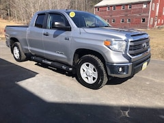 Used 2014 Toyota Tundra 4x4 Truck Double Cab in Littleton, NH