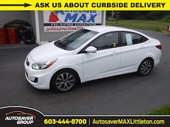 Used 2017 Hyundai Accent Value Edition Sedan in Littleton, NH