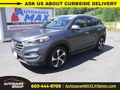 Used 2016 Hyundai Tucson Limited SUV in Littleton, NH