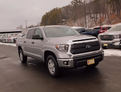 Used 2018 Toyota Tundra Truck CrewMax in Littleton, NH