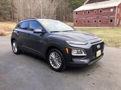 Used 2019 Hyundai Kona SEL SUV in Littleton, NH