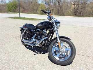 Used 2015 Harley-Davidson Sportster XL1200C 1200 CUSTOM in South Burlington, VT