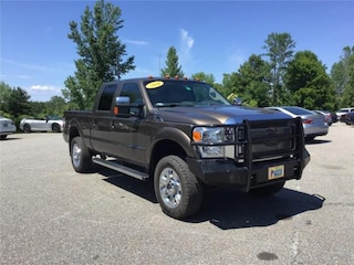 Used 2016 Ford F-250 Truck Crew Cab in South Burlington, VT