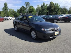 2011 Subaru Impreza 2.5i Premium 4dr Sedan For Sale in Montpelier