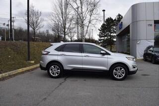 Used 2016 Ford Edge SEL SUV in South Burlington, VT