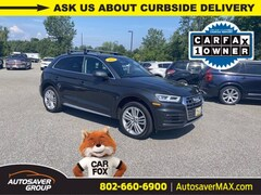 2018 Audi Q5 2.0T SUV For Sale in Derby