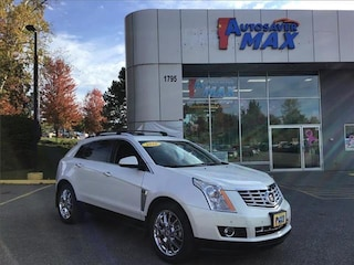 Used 2016 CADILLAC SRX Premium Collection SUV in South Burlington, VT