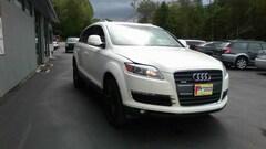 2008 Audi Q7 3.6 Premium SUV