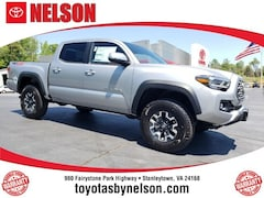2020 Toyota Tacoma TRD Off Road Truck
