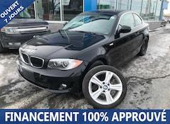 2012 BMW 128i **65$/SEM*FINANCEMENT 100% APPROUVÉ** Coupé