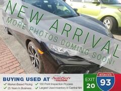 Used 2017 Honda Civic Si Sedan in Tilton, NH