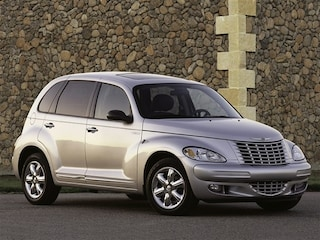 2005 Chrysler PT Cruiser Touring SUV
