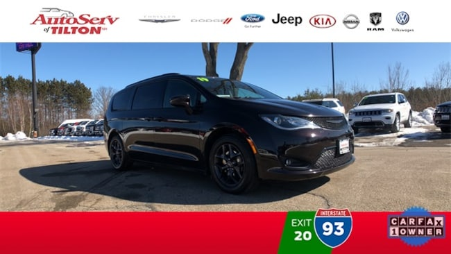 2019 Chrysler Pacifica Touring L Plus Minivan/Van in Tilton