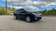 Used 2014 Acura RDX Technology Package SUV in Tilton, NH