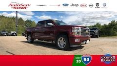 2015 Chevrolet Silverado 1500 High Country Truck