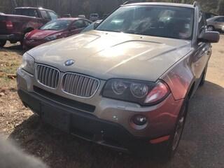 2007 BMW X3 3.0si SUV