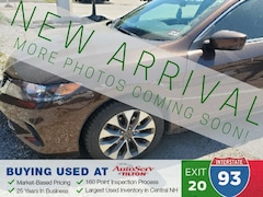 Used 2014 Honda Accord LX-S Coupe in Tilton, NH