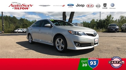2014 Toyota Camry For Sale >> Used 2014 Toyota Camry For Sale At Autoserv Dealer Group