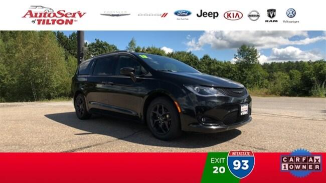 2018 Chrysler Pacifica Touring L Plus Minivan/Van in Tilton