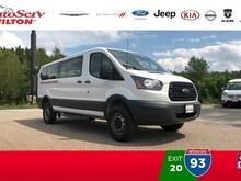 2017 Ford Transit-350 XL Wagon