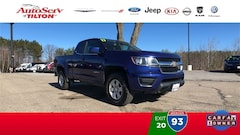 2017 Chevrolet Colorado Work Truck Truck
