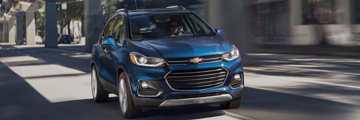 New Chevy Finance Specials | Lease a Chevrolet in Las Vegas, NV